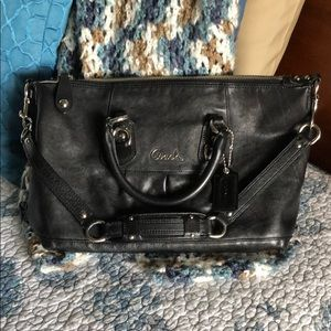 Preowned Coach Ashley Tote